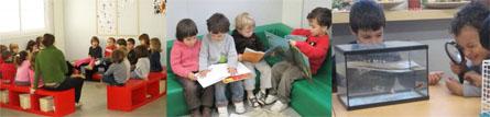 escola encants nens