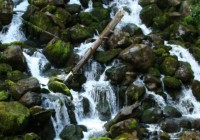 Water in the mountainblog