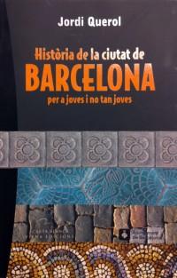 llibre de Jordi Querol