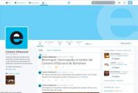 pantalla twitter