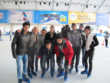 patinatge sobre gel1