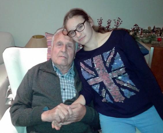 La Kàtia i el seu avi2
