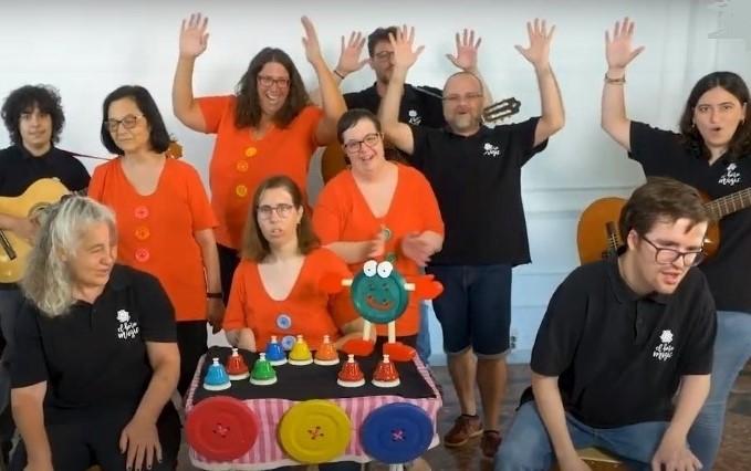 La Fundació Aspasim convida tothom a participar en la seva campanya 'Cantem El Botó Màgic'