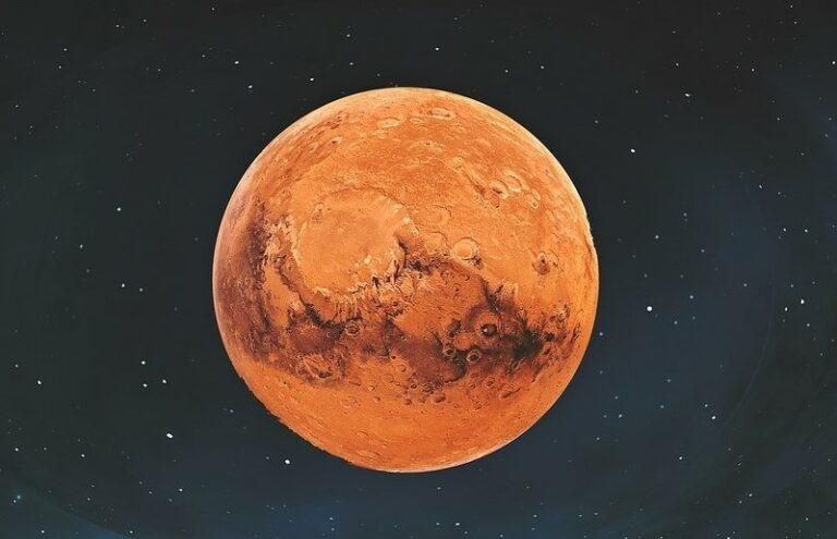 El CCCB busca sis instituts de secundària la ciutat per viatjar a Mart
